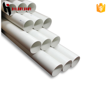 JH0184 heavy duty pvc pipe pvc pipe 500 mm pvc strainer water pipe