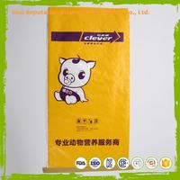 Multifunctional Plastic type rice popsicle packaging bag made in China