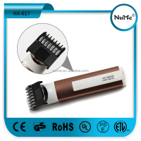 Electric Cheap Nova Hair Trimmer Mini Beard Trimmer NK-617