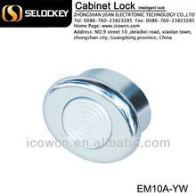 Cheap And High Quality Rfid Card Locker Lock Coin Lockers Power Supply Systems electronic cabinet cylinder lock