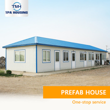 cheap mobile homes qatar labour camp accommodation pu sandwich panel prefab houses