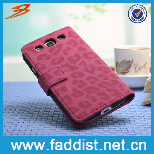 Popular Items Parts for Samsung Galaxy s3 Wallet Case