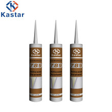 Kastar 789 weatherability neutral weatherproof silicone sealant for sale
