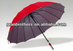 Promotional Straight Folded Umbrellas