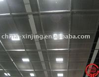 Aluminum metal Drawing sheet/mesh panel