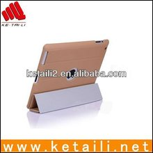 2013 leather slip case for ipad 3 ,any color is available
