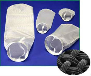 Micron/Nylon Liquid Filter Cloth/Fabric
