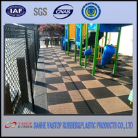 Durable Outdoor Driveway Rubber Bricks for Sale