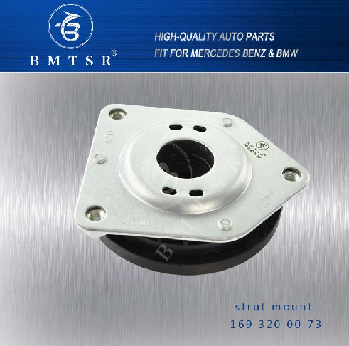 China Shock Absorber Mount With Good Price OEM 169 320 00 73 For W169