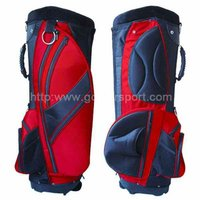 Classic Decent Golf Stand Bag