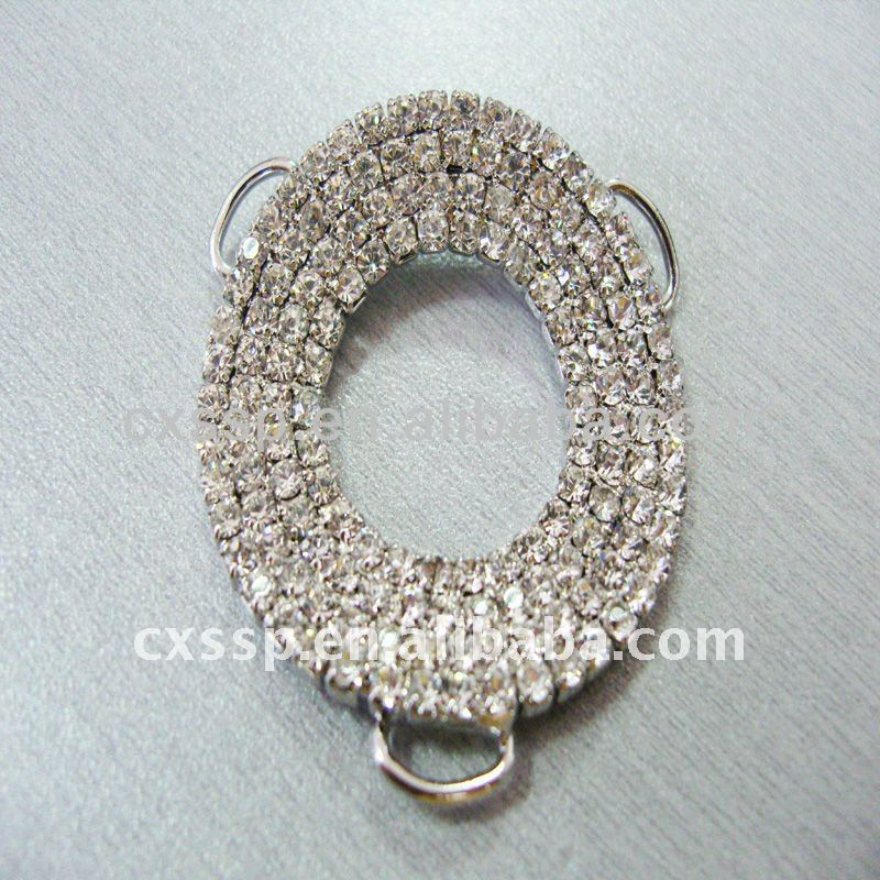 Factory custom Metal decoration for purse