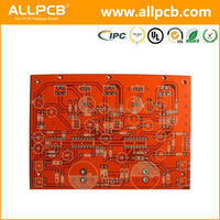high quality low price double-sided PCB assembly manufacturer