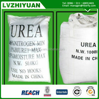 Automotive Grade urea factory direct supply with SGS