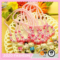 Fashion Kids Jewelry!wholesale neckalce. ,factory direct masquerade jewelry and accessories