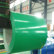 Customized manufactured sheet metal coil standard width