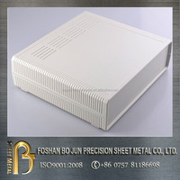 Power amplifier metal enclosure made in China