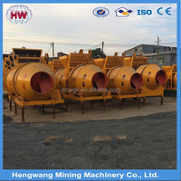 concrete mixer spare parts/concrete mixing machine/Concrete Mixer Drum