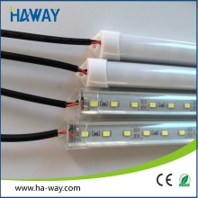 Aluminium Profile 24v Smd5050 Rgb Led Strip