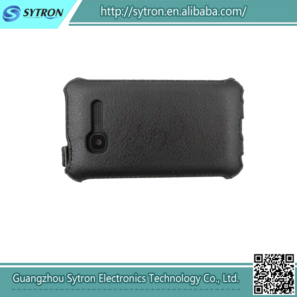 Wholesale High Quality Leather Flip Case For Motorola Atrix 4G Mb860