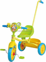 safe toy simple kids tricycle/children running bike12012MP