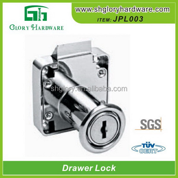 High quality creative electrical panel door lock