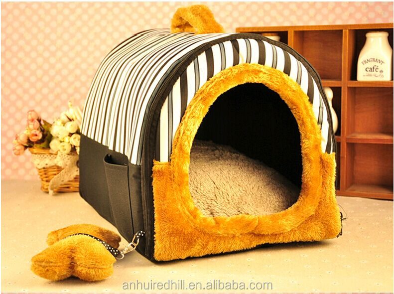 Fold -Up Pets Bed Cat Dog Home