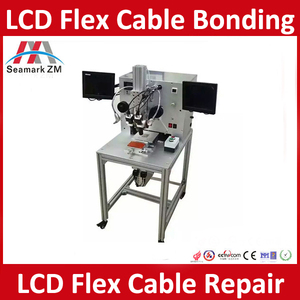 Factory Sales FPC ACF Bonding Machine Phone LCD Flex Cable Repair Machine
