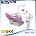 Low cost dental unit Electricity dental chair for sale