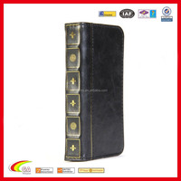 For iphone 6 case, Book case vintage for iphone 6 leather, china manufacturers & suppliers