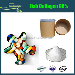 cosmetics south korea raw materail marine fish collagen wholesale