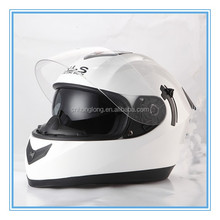 Cool excellent quality full face motorcycle helmet