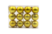 Factory Best Price Christmas Plastic Balls,Plain Christmas Ball Ornaments Ball