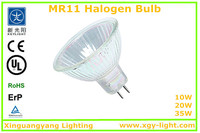 mr11 halogen lamp,good light lamp modern,glass bulb halogen light reflector
