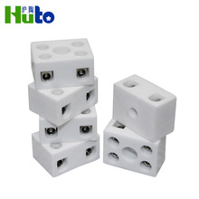 Wire Connector Electric Terminal Block Dental Ceramic Block