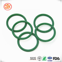 AS568 Green NBR High Quality Rubber O Ring