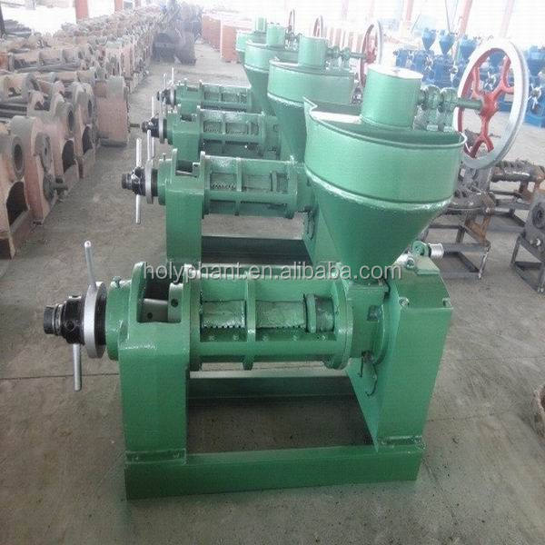 2014 hot sale 6YL-95/ZX-10 Oil Press for soybean/sunflower/cottonseeds/peanut
