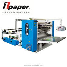 OPZ-6T high speed automated roll tissue paper making machine equipment price