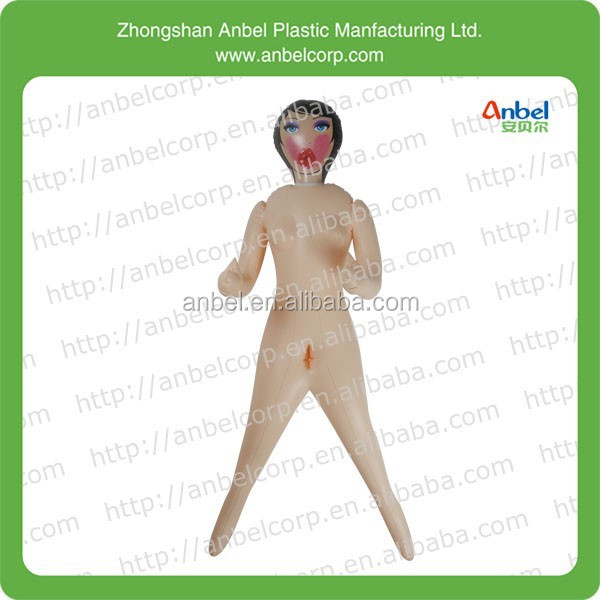silicone inflatable love doll for man