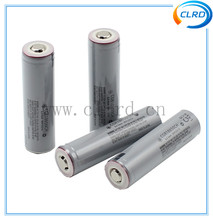 Rechargeable 10A discharge CGR 18650 CH 2250mah 3.2V li-ion battery back up power for Electric bicycles