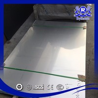 SGS Certified 304 304L 316 316L Stainless Steel Sheet/Plate Stainless Steel Plate 316l