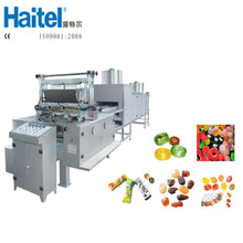 Commerical Starchless Gummy Jelly Candy Depositing Production Line
