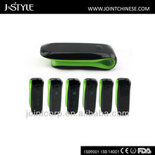 Pc Uploading Rechargeable usb 3d Pedometer with 60 Days Memory