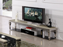 CT8050 high gloss italian design modern tv stand with cabinet