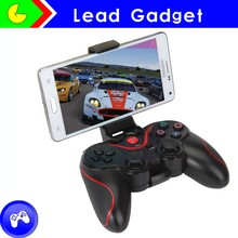 high Quality Android Wireless Bluetooth Gamepad Controller in stock, joystick gamepad