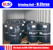 Magotteaux Grinding ball - Top Quality International Brand - Forged Steel Grinding Balls - Ball Grinding Cement Mill