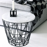 European style marble coffee tables for sale