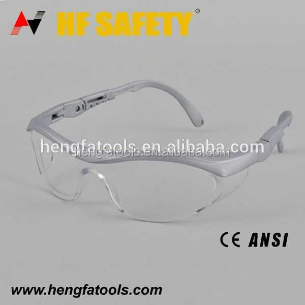 New design safety glasses safety working glasses with ear plug