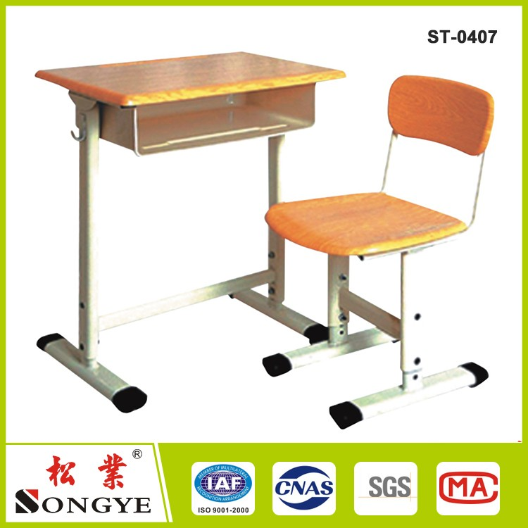 kids study table and desk/school furniture for student