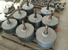 5kw low speed permanent magnet synchronous generator for sale