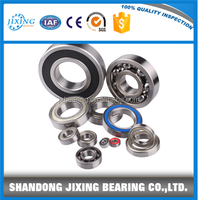 Hot Sale Deep Groove Ball Bearing 6000,6200,6300 series